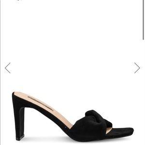 90s style slide sandals